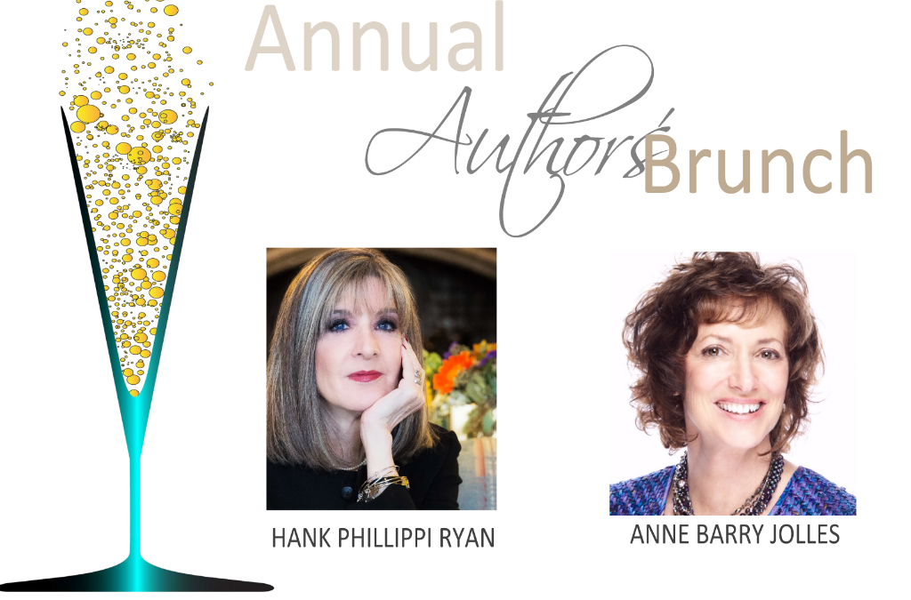 Annual Authors' Brunch
