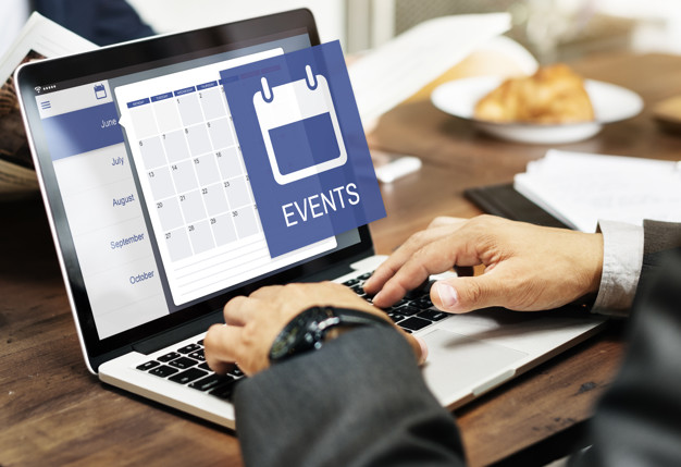 Can Virtual Events Be Better Than In-Person?