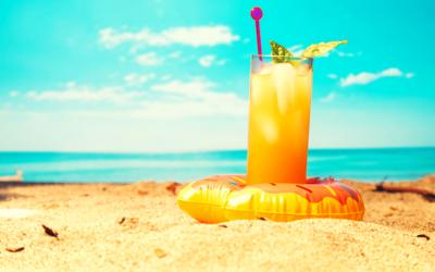 Find Your New Favorite Summer Cocktails