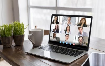 Are Virtual Events for Companies Here to Stay?